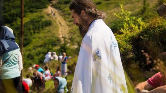 Los dones del buen padre espiritual