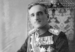 Сусрет с историјом: Убиство краља Александра крах европског мира