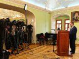 Свештени Синод Руске Цркве примио Архиепископију западноевропских парохија