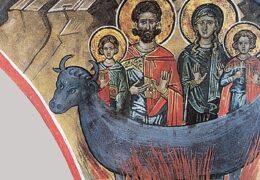 Gran mártir Eustacio