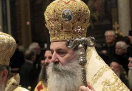Иерарх Элладской Церкви: ПЦУ канонически не существует, Думенко – мирянин