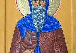 San Ciríaco el Solitario