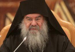 Митрополит Лимассольский подтвердил, что признает на Украине только каноническую Церковь