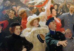 Ко је узео власт у Русији?