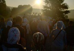Наставља се кршење права верника Украјинске православне цркве