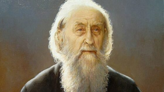 Архимандрит Софроније (Сахаров) о јереси цариградског неопапизма у светлости православне тријадологије