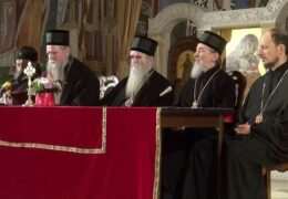 Епископский совет Черногории: новый закон направлен против Православной Церкви