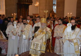 Pedido de oración, por la delicada situación de la Iglesia en Montenegro
