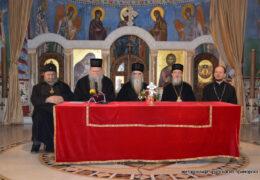 Епископски савјет: Само договор је истинска побједа Црне Горе и њених грађана (+видео)