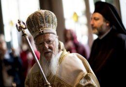 """Вартоломеј убеђивао Светогорце да је уједињење с Римокатолицима """"неизбежно"""""""
