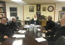 Comunicado del Consejo Central de la Iglesia Ortodoxa Serbia en América del Norte, Central y del Sur
