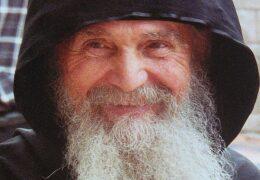 Упокојио се у Господу старац Јефрем Аризонски (Филотејски)