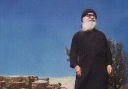 Порфирий Кавсокаливит: «Старец Димас передал мне дар прозорливости»