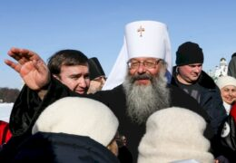 «В наши дни Иисуса у девы Марии забрали бы сразу»: митрополит из Екатеринбурга раскритиковал современные нравы