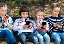 Компьютер, IQ и будущее наших детей