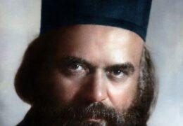 Свети владика Николај: О благом дану