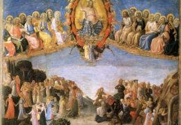 Поучение в неделю мясопустную. О Втором пришествии Христовом.
