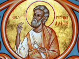Santo Profeta Amos