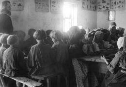 Церковное воспитание детей «вчера» и «сегодня»