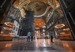 Православни епископи у Аргентини: Жеља турске владе је поступак са ризиком широких светских последица