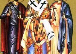 Hieromártir Eusebio, Obispo de Samosata