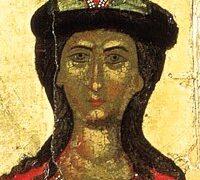 Благоверный князь Глеб Владимирский
