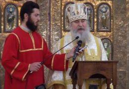 Un milagro en Georgia: No tuvimos una epidemia aunque nunca se cerraron las iglesias, dice jerarquía georgiana