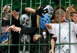 Es sencillo: Los Cristianos NO DEBEN celebrar el día de Halloween