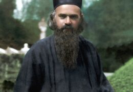 Свети Владика Николај: Постоји, постоји духовни свет