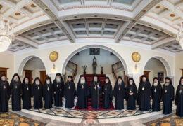 """Кипарски богослови захтевају сазивање сабора у вези с """"Украјинским питањем"""""""