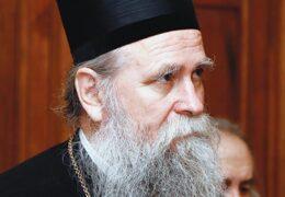 Епископ Иоанникий: для уходящей черногорской власти нет лекарства