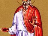 San Barlaam, mártir