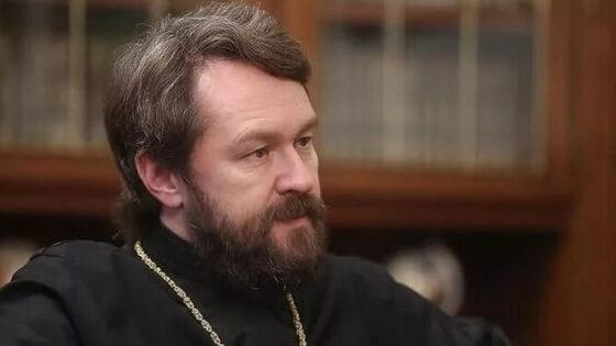 Митрополит Волоколомский Иларион: Спровоцированный Константинополем раскол развивается вне границ нашей Церкви