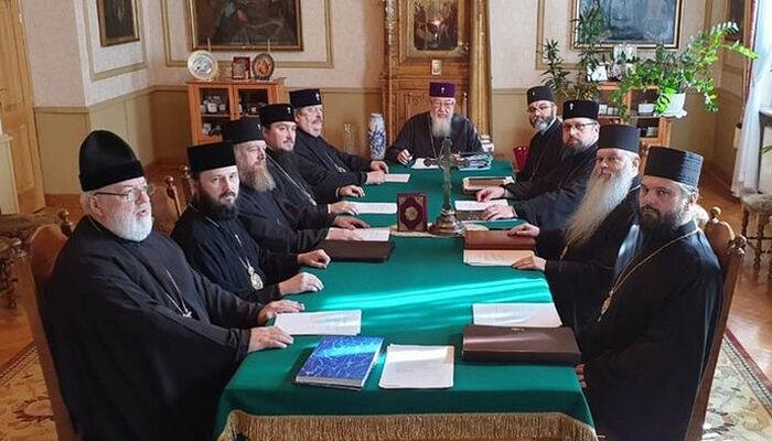 О јединству Православља – писмо митрополита варшавског Саве митрополиту кијевском Онуфрију