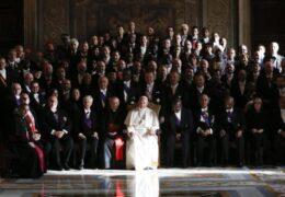 Оглушительный триумф Ватикана