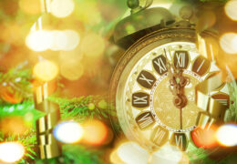 Бесједа за Нову годину