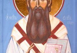 San Máximo, arzobispo de Valaquia
