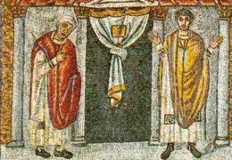 Неделя о мытаре и фарисее. Евангелие об истинном и мнимом богомольце.