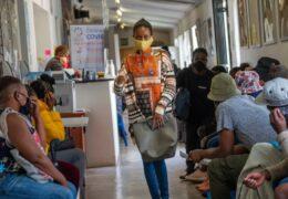 Јужна Африка обуставила употребу Astra Zeneca вакцине