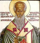 Santo apóstol Aristóbulo, de los Setenta