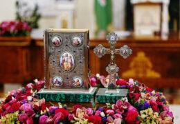 Пaтриаршим наместником Московской Митрополии назначен Митрополит Екатеринодарский и Кубанский Павел
