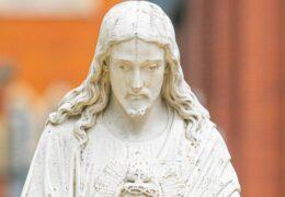 En los Estados Unidos, CNN quiere que Jesús —sea menos blanco—