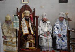 Celebración de San Basilio de Ostrog – 350 años de su reposo en el Señor