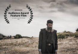 Película sobre San Nektarios Gana Premio Importante en Festival de Películas en L.A.