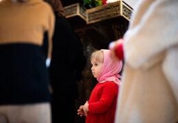 Васпитање девојчица на основу писама светитеља Теофана Затворника
