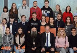 """Патријарх Порфирије преко """"Привредника"""" помаже студенте у Хрватској"""