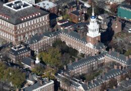 Впервые в истории атеист стал главным капелланом Гарвардского университета