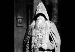 Los grados monásticos en el cristianismo ortodoxo