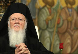 Посета патријарха Вартоломеја Кијеву претворила се у потпуни фијаско