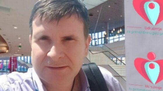 Проф. др Бјелаковић: Ништа се не зна о касним реакцијама на вакцине!